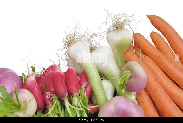 how to keep turnips fresh