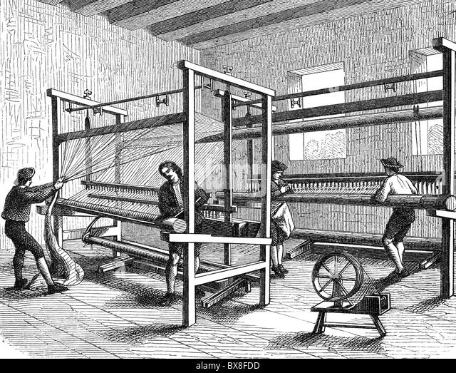 Textile Mill 19th Century Stock Photos Amp Textile Mill 19th