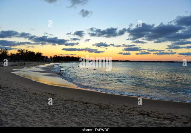 Tofo Beach Accommodation