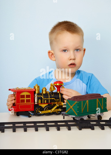 Big Boy Train Toys : Big boy locomotive stock photos