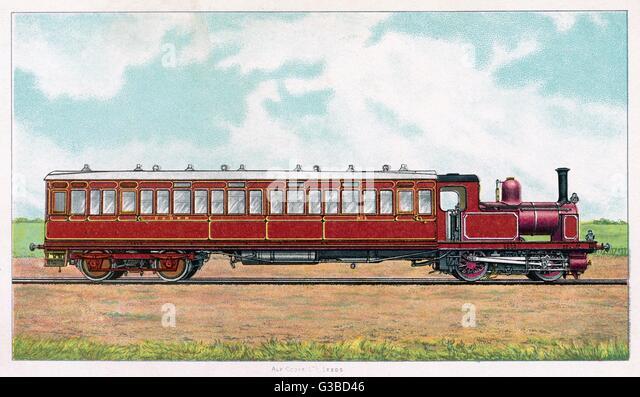 Unit Locomotive Stock Photos Unit Locomotive Stock Images Alamy