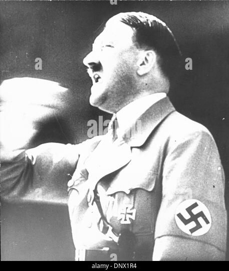 a biography of adolf hitler a nazi leader Did hitler have a micro-penis historians claim nazi leader suffered from a rare deformity where the urethra opened on the under side of his manhood.