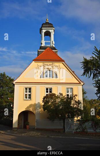 House in Radebeul. - Stock-Bilder