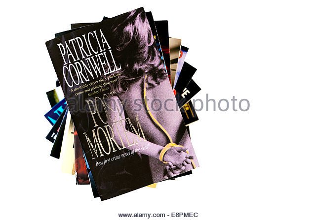 an analysis of the novel post mortem by patricia cornwell Port mortuary (kay scarpetta, book 18) by patricia cornwell - book cover, description, publication history.