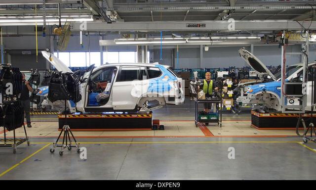 Bmw Plant Usa Stock Photos Amp Bmw Plant Usa Stock Images