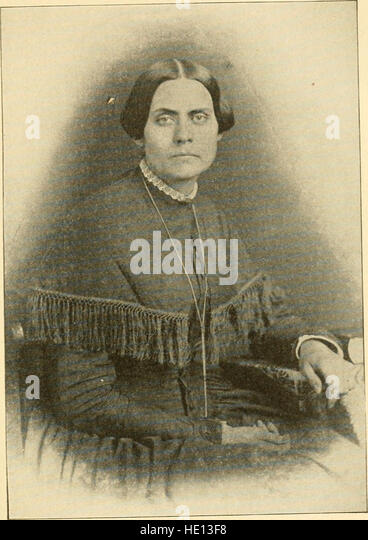 the life and work of susan b anthony The life and work of susan b anthony indianapolis: bowen-merrill company, 1899-1908 susan brownell anthony (1820–1906) was born in adams, massachusetts raised .