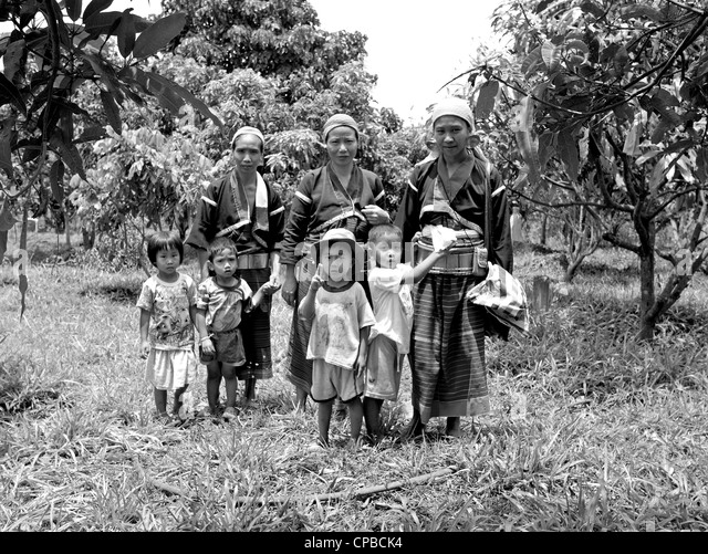 Palong Tribe Stock Photos & Palong Tribe Stock Images - Alamy