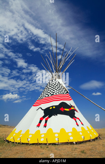 Plains Indians Stock Photos Amp Plains Indians Stock Images