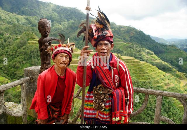 Igorot people