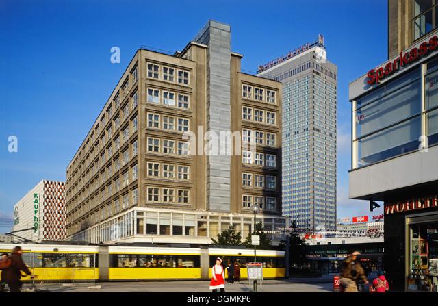 Alexa Hotel Berlin