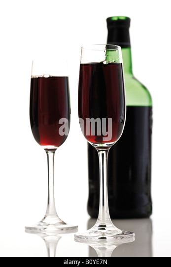 port wine bottle stock photos amp port wine bottle stock