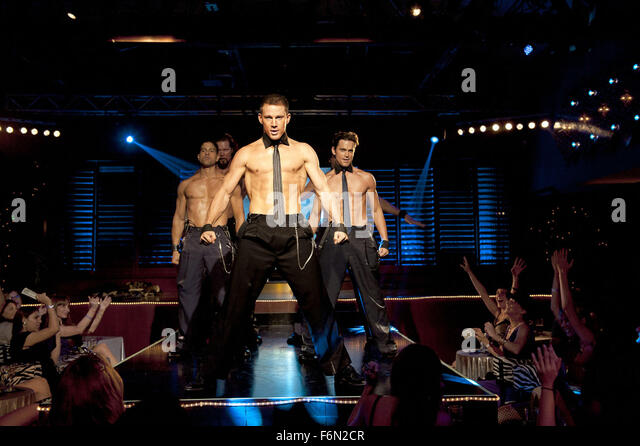 Magic mike 2 release date in Perth