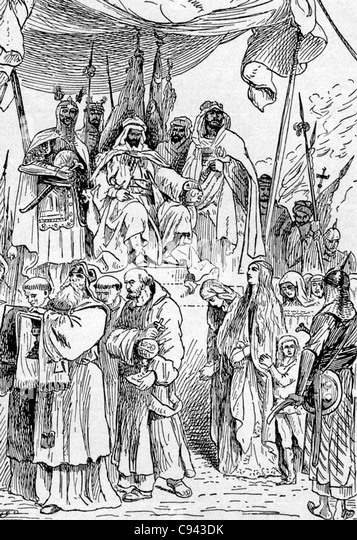 the capture of jerusalem by saladin essay Crusades essay crusades essay in  counterattacks to regain control of jerusalem and syria saladin proved the most  compared to those of saladin the mamluks .