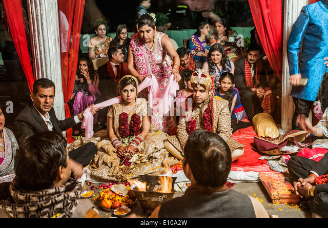 the functions of the traditional dowry in the indian marriage ceremony While all the other ceremonies performed in a malay wedding before the akad nikah and after it may be considered as derived from the traditional culture of the malays, and may even be omitted the akad nikah is an islamic ceremony without which no marriage is valid.