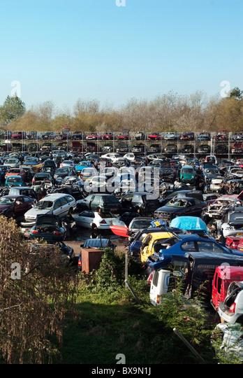 Car Parts Downham Market