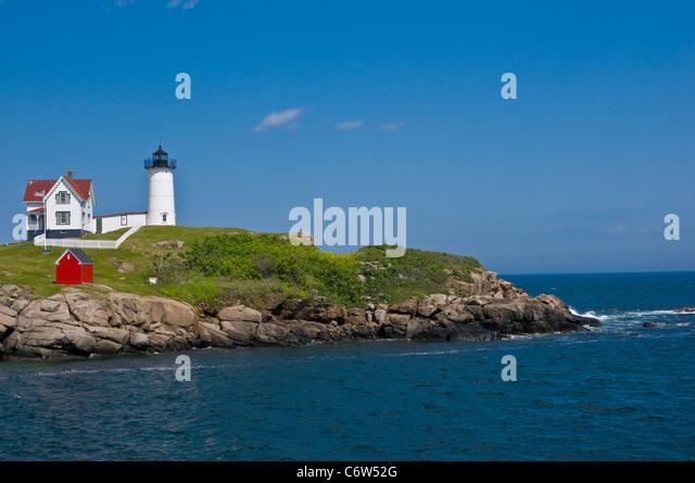 York Maine Stock Photos & York Maine Stock Images - Alamy