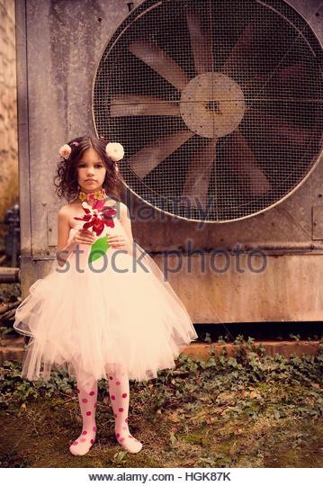 Fairy Girl - Stock-Bilder