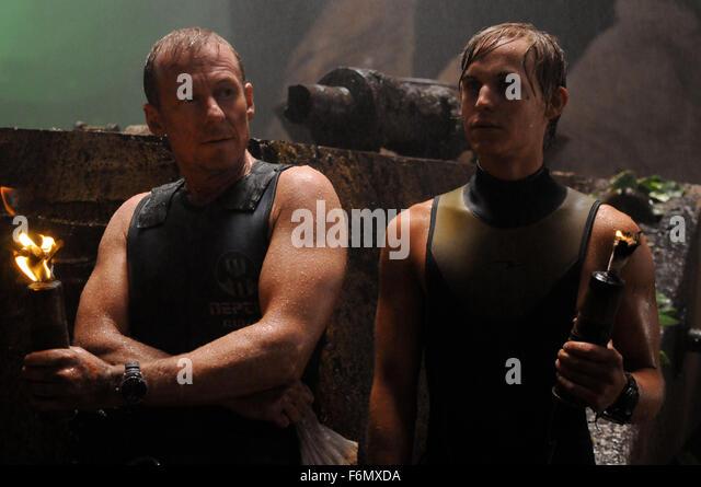 RELEASE DATE: February 4, 2011  MOVIE TITLE: Sanctum  STUDIO: Universal Pictures  DIRECTOR: Alister Grierson  PLOT: - Stock Image