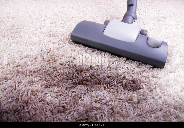 how to clean very dirty carpet