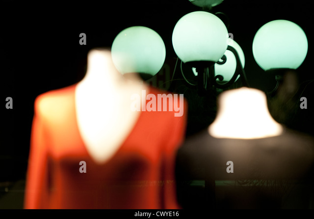 Mannequins Display French Stock Photos & Mannequins ...