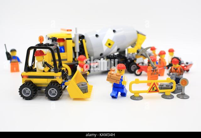Lego Vehicle Stock Photos Amp Lego Vehicle Stock Images Alamy