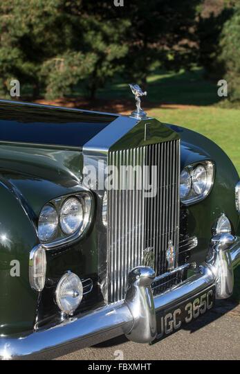 Rolls Royce Stock Photos Amp Rolls Royce Stock Images Alamy