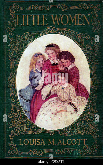 essays on little women by louisa may alcott Louisa may alcott resources at erratic  gothic tales, essays  alcott family and the site where louisa may alcott wrote her classic, little women.