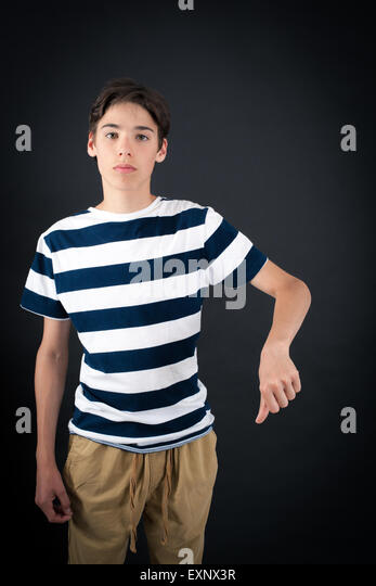Kid S Pointing Stock Photos & Kid S Pointing Stock Images ...
