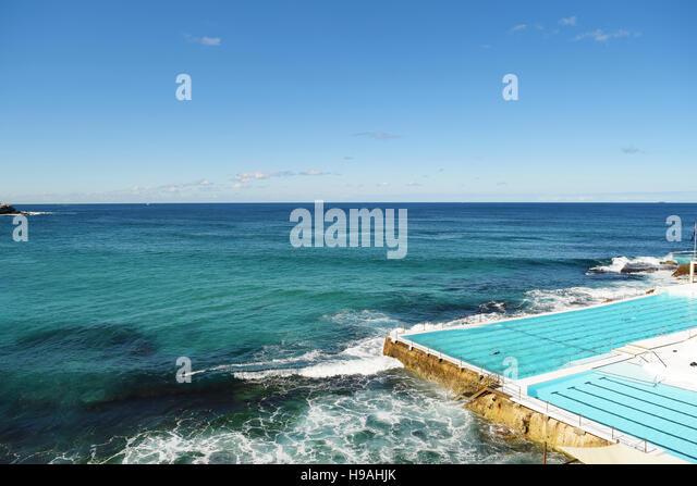 Bondi Beach Sydney Australia Stock Photos Bondi Beach Sydney Australia Stock Images Alamy