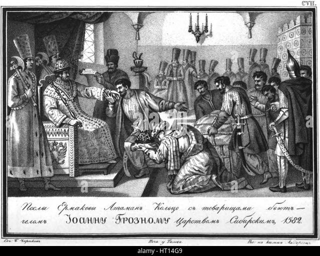 an analysis of the topic of ivan the terrible a russian leader Aleksandr sergeyevich pushkin: aleksandr sergeyevich pushkin, russian poet, novelist, dramatist, and short-story writer he has often been considered his country's greatest poet and the founder of modern russian literature pushkin's father came of an old boyar family his mother was a granddaughter of abram hannibal, who.