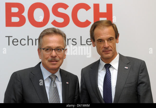 """the robert bosch gmbh management essay We will write a custom essay sample on bosch total quality management  than  trust"""" were the mottos of person behind the success of bosch, robert bosch   bosch was created on 1932, located in germany and in 140 countries in the."""
