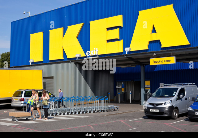 ikea stock photos ikea stock images alamy. Black Bedroom Furniture Sets. Home Design Ideas
