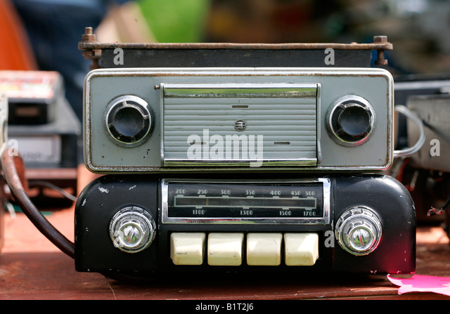 radio restoration stock photos radio restoration stock images alamy. Black Bedroom Furniture Sets. Home Design Ideas