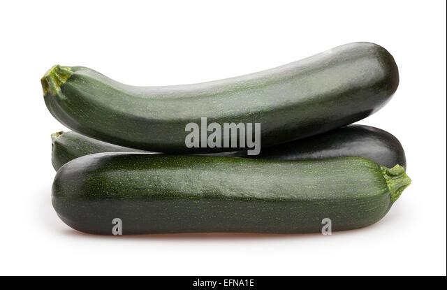 squash isolated - Stock Image