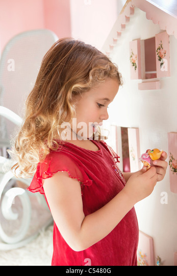 Little Children Playing Stock Photos Amp Little Children