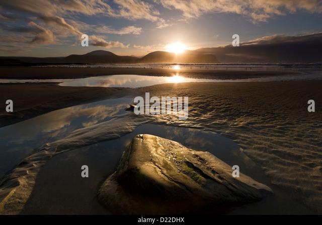 Orkney coastscape - Stock Image
