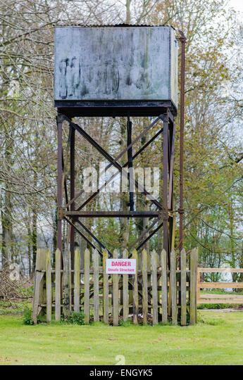 broken fence warning announcement - photo #43