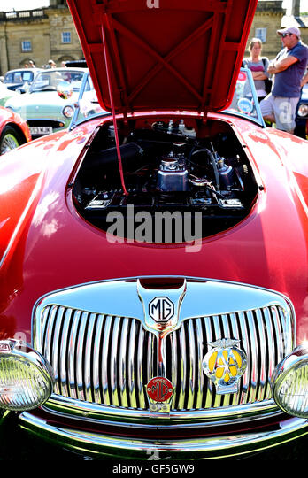 Mgb Stock Photos Amp Mgb Stock Images Alamy