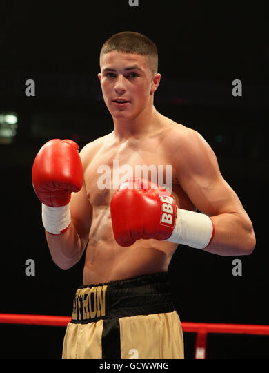 boxing welterweight