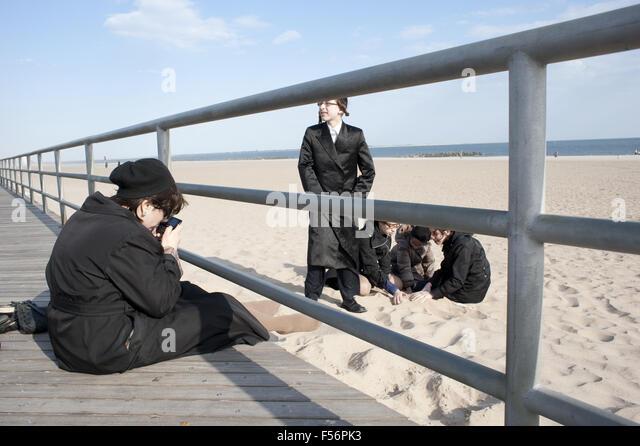 Chabad Of Coney Island