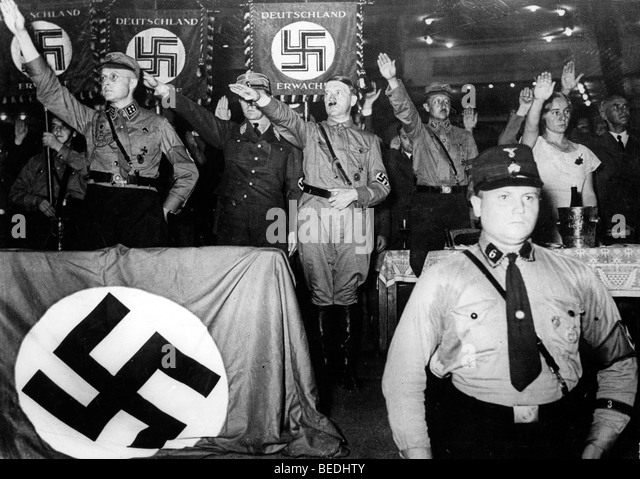 """psychology of hitler Albert speer, one of hitler's confidants, wrote that eva braun would prove """"a great disappointment to historians"""" she may disappoint historians, but the woman who was frau hitler for just 24 hours, before engaging in a joint suicide pact in 1945, has proved an enduring fascination for other writers."""