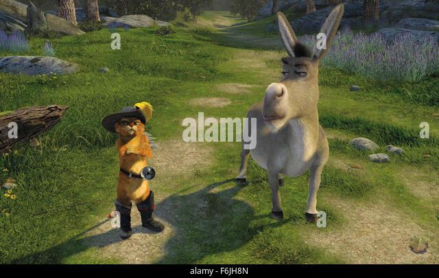 Shrek release date in Australia