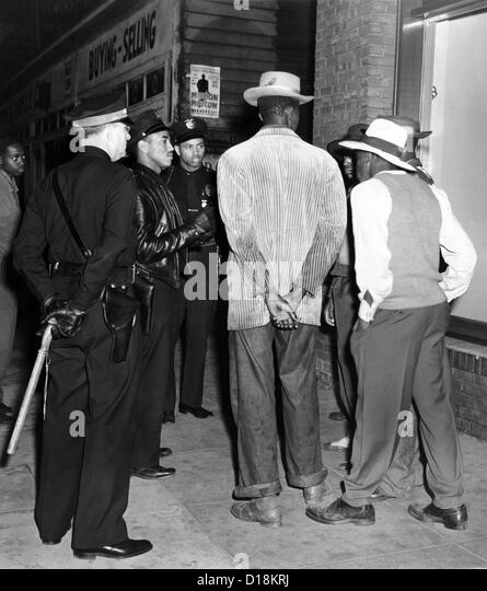 Remembering the Zoot Suit Riots