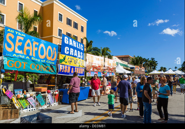 Seafood And Wine Festival Delray Beach