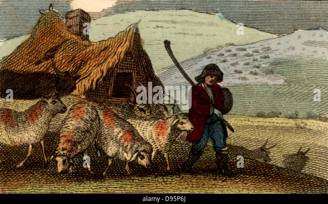 1822 hand coloured engraving stock photos amp 1822 hand