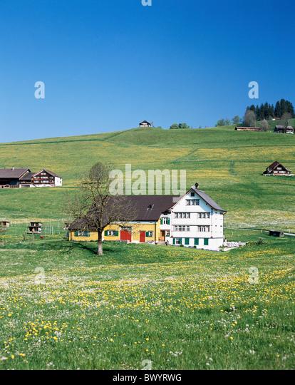 Appenzell Switzerland ...