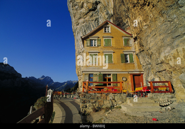 Restaurant Hotel Appenzell