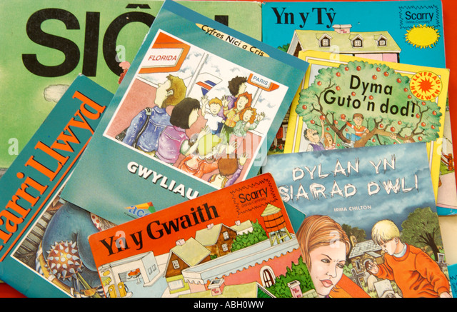 Cornish & Welsh Languages