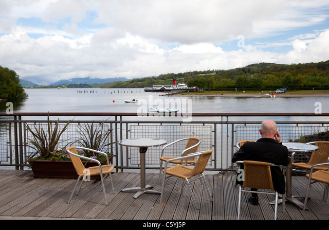 Balloch Country Park Cafe
