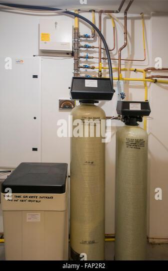 Energy efficient home heating stock photos energy for Most efficient heating systems